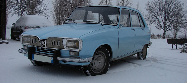 Renault 16 Passion Index du Forum