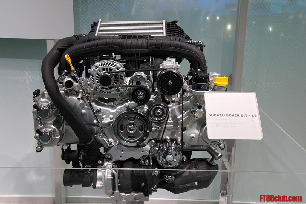 forum subaru diesel :: Subaru Levorg (2015) : légataire de ...