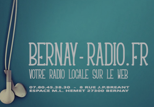 Bernay-radio.fr Index du Forum