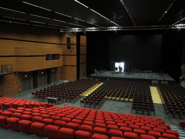 salle spectacle ludres