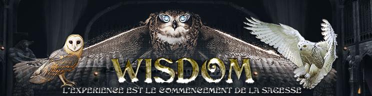 Wisdom Forum Index