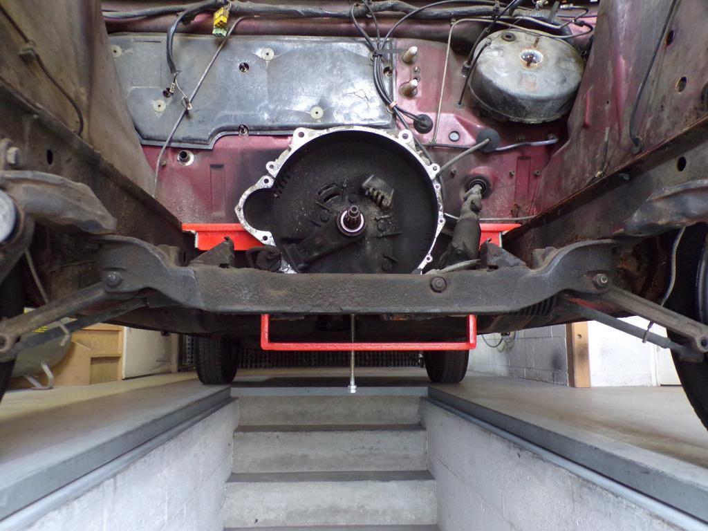 Simca talbot 1307 8 9 1510 solara restauration de for Appareil de restauration