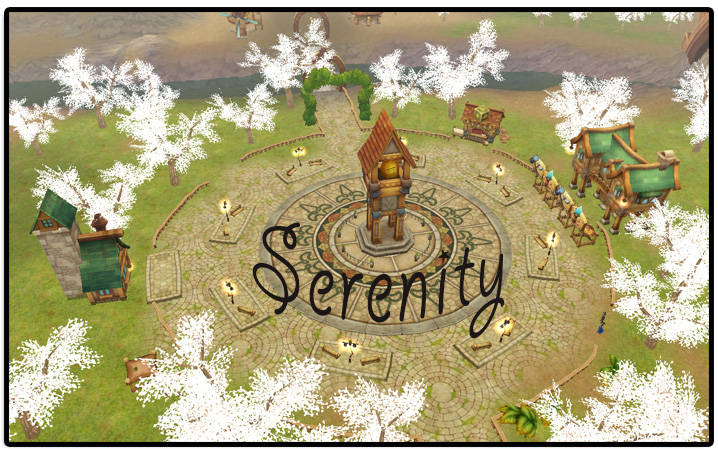 guilde serenity Index du Forum