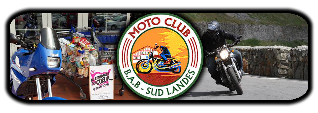 MOTO CLUB BABSL Forum Index