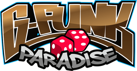G-Funk Paradise Forum Index