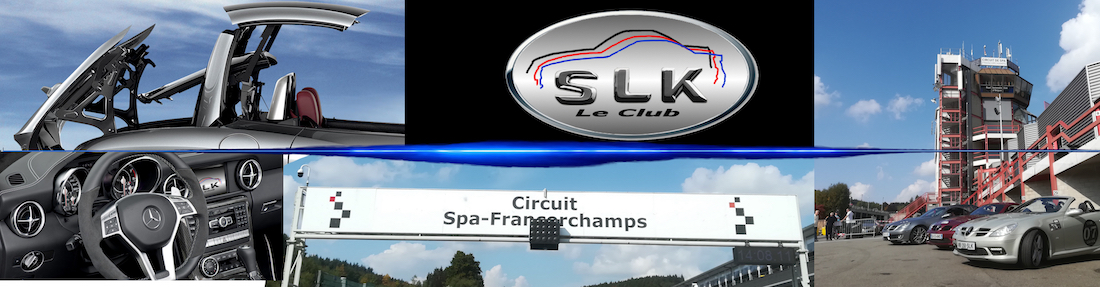 Club SLK Index du Forum
