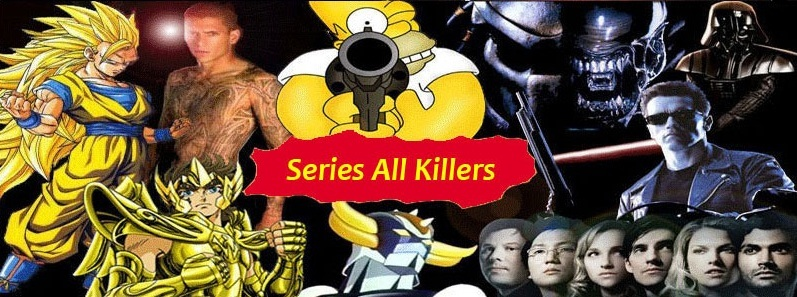 Series All Killers Index du Forum