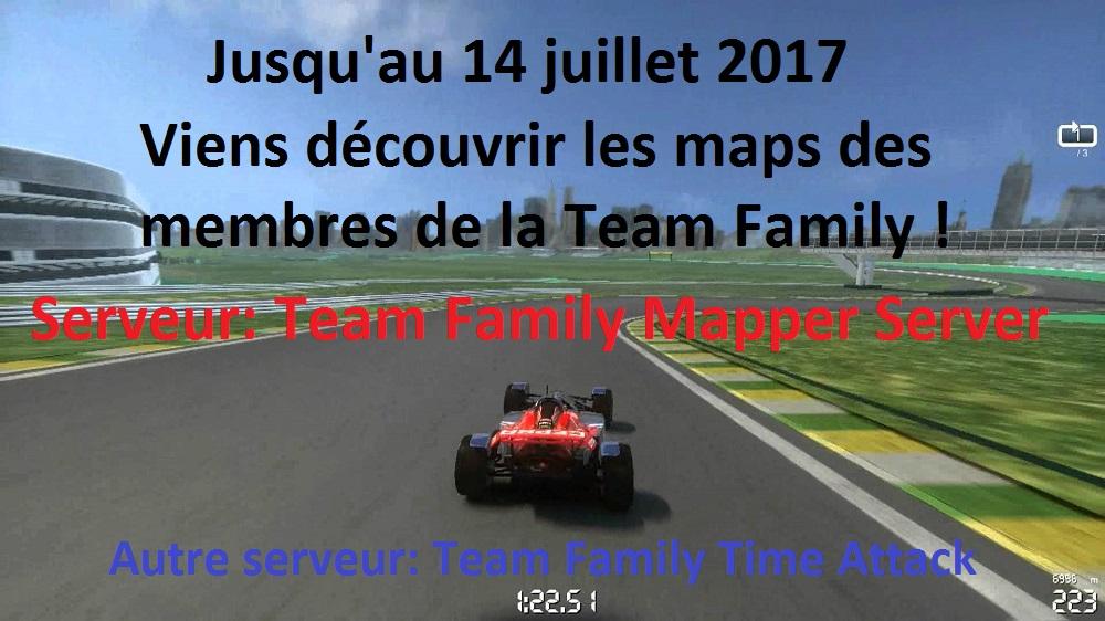 Team Family Index du Forum