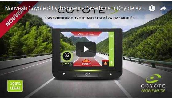 importer auto et sportive de luxe promotion coyote boitier 12mois d 39 abonnement. Black Bedroom Furniture Sets. Home Design Ideas