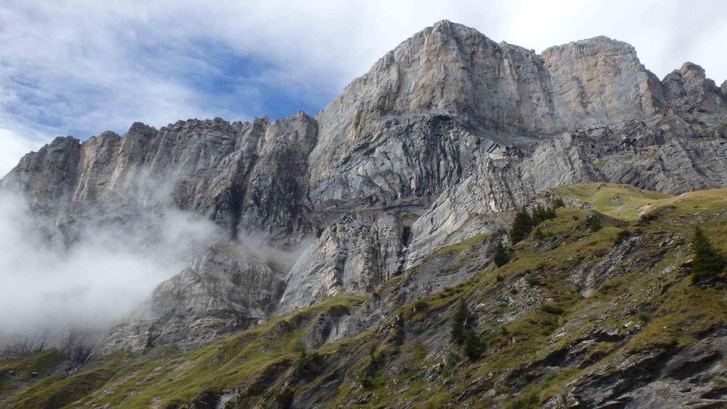 Pêche au Lac d'Anterne (2061 m) Haute Savoie  par Rv74 P9180608800-47c52e7