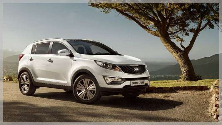 Forum du Kia SPORTAGE III et IV  Forum Index