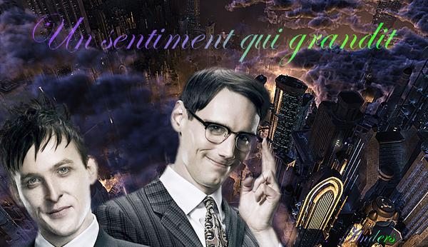 Gotham et personnages
