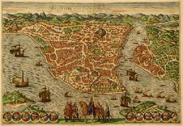 Une petite histoire par jour (La France Pittoresque) - Page 7 Constantinople-547425e