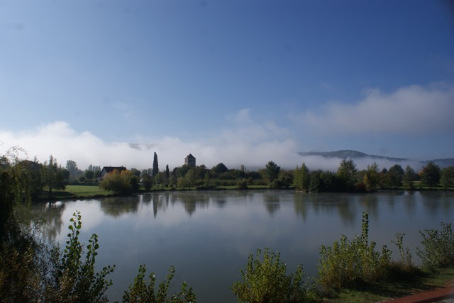 X 2015 DORDOGNE (24) octobre Dordogne et Caillac (près de Cahors) 1-4d254ab