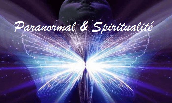 PARANORMAL ET SPIRITUALITE Index du Forum