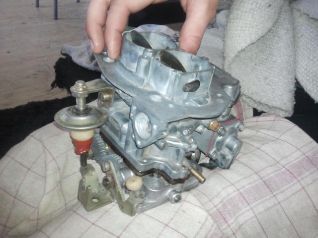 remontage moteur 2.3l V6 ford 1982 - Page 3 Photo0265-5243d4b