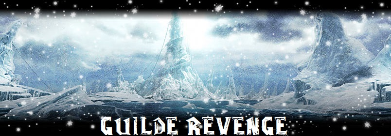 Guilde Reveñge Index du Forum