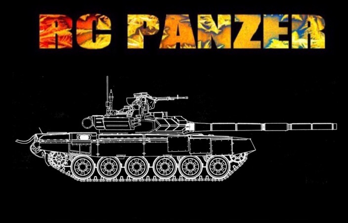 RC-PANZER Index du Forum