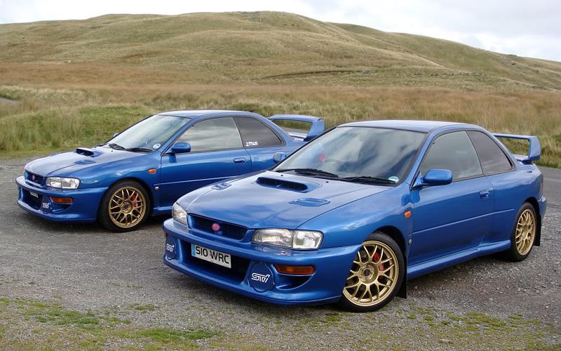 Subaru Passion Recherche Subaru Impreza Wrx Sti Mod 232 Le