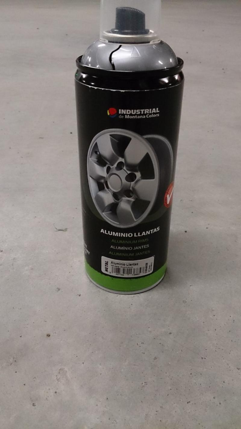 Montana Est Une Marque De Bombes De Graffeur Bien Connue, Elle Propose  également Des Produits Pour Lu0027automobile Peinture Verni Et Autres 8,45u20ac La  Bombe, ...