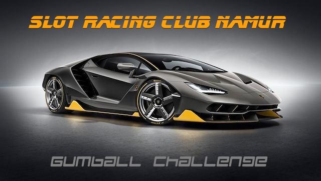 Rendez-vous le 8 juin 2018. 8ème manche Gumball Challenge. Bannerfans_19785215-53fafad