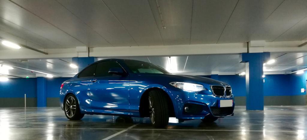 Ce n'est pas une Citroën ni uns DS mais une BMW Qsdvdvzsd-55a796e