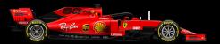 Pilote Scuderia Ferrari