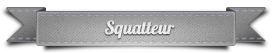 Squatteur