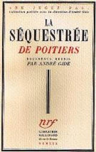 Une petite histoire par jour (La France Pittoresque) - Page 7 Livre_sequestree_gide_-5485838