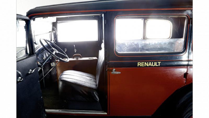Les renault d 39 avant guerre kz11 617537 taxi parisien 1933 - Colis encombrant poste ...