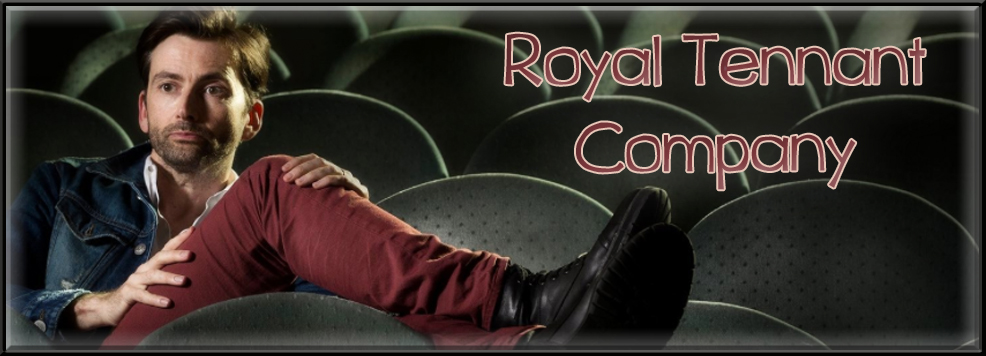 David Tennant - The Royal Tennant Company Forum Index