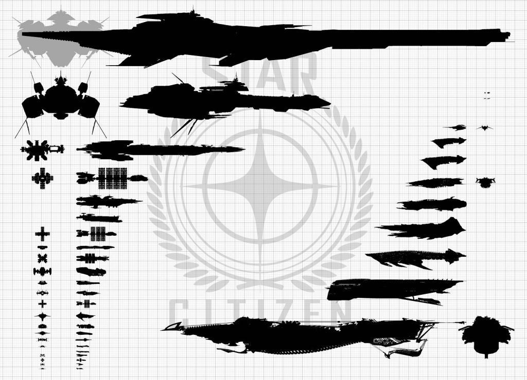Préférence Burning Phoenix Team :: Listes et Taille des Vaisseaux dans Star  WJ89