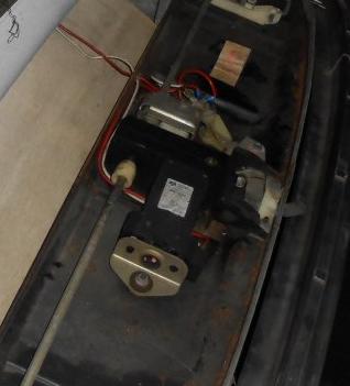 Fuego by psyko recherche photos moteur de toit ouvrant for Moteur fenetre de toit