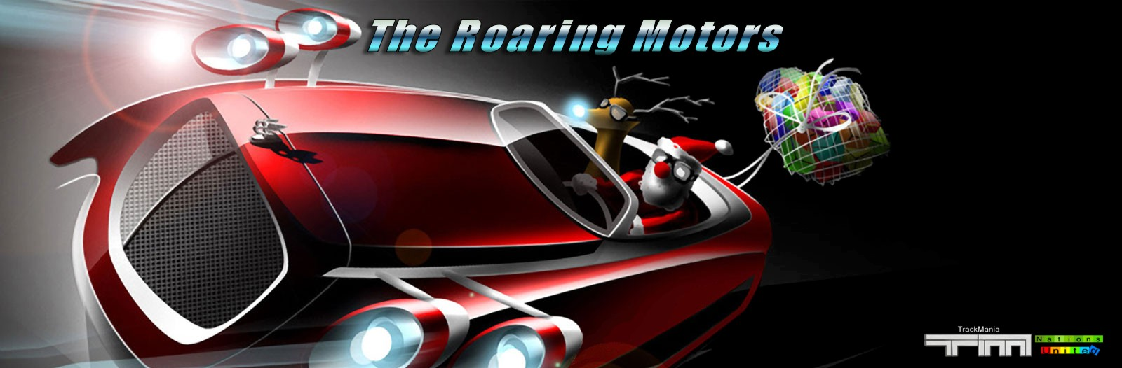 The Roaring Motors Forum Index