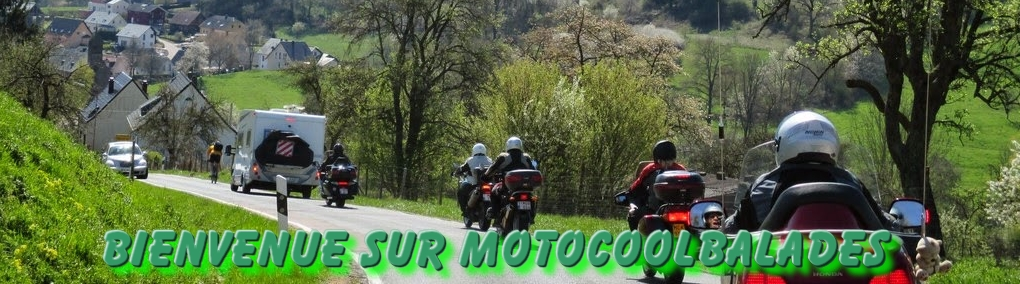 Les amis de la moto Index du Forum