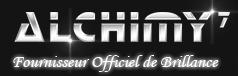 Nos partenaires : Alchimy7