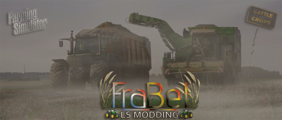 FraBel Ls Modding Forum Index