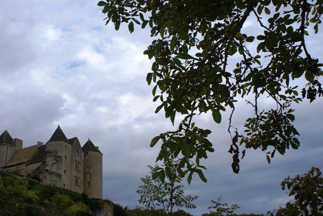 X 2015 DORDOGNE (24) octobre Dordogne et Caillac (près de Cahors) Va-041-4d17829