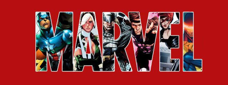 Forum Marvel Forum Index