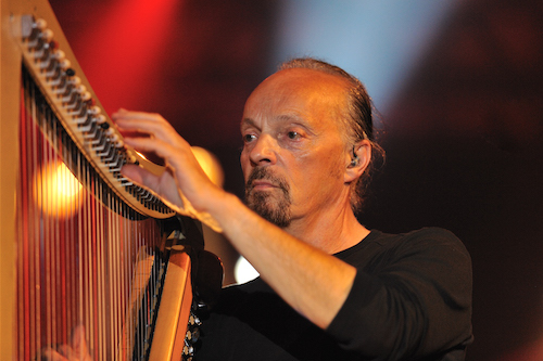 Alan Stivell - Forum officiel Forum Index