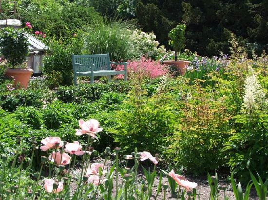 50 39 s pour toujours ephemeride - Jardins a l anglaise ...