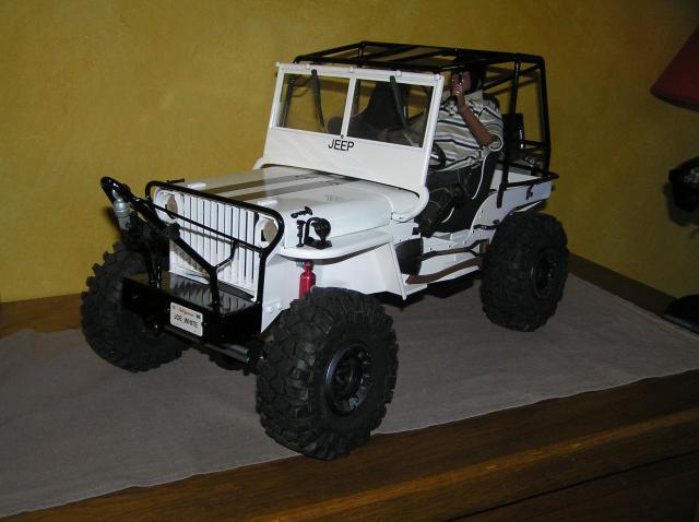 The beginning of a new custom ... P1270162-4b3d80d
