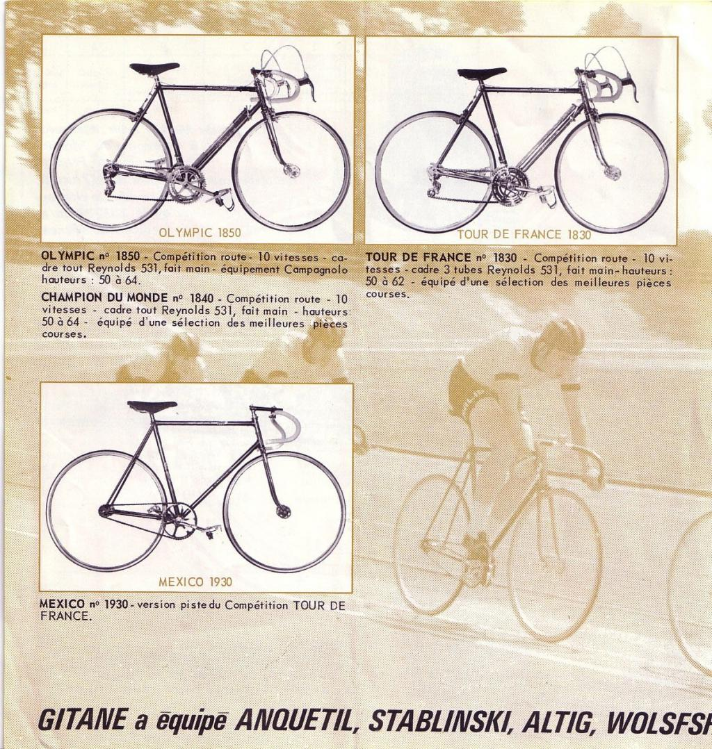 gitane tour de france 1972 2-4d2355c