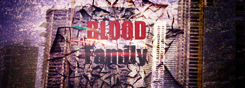 bloodfamily Index du Forum