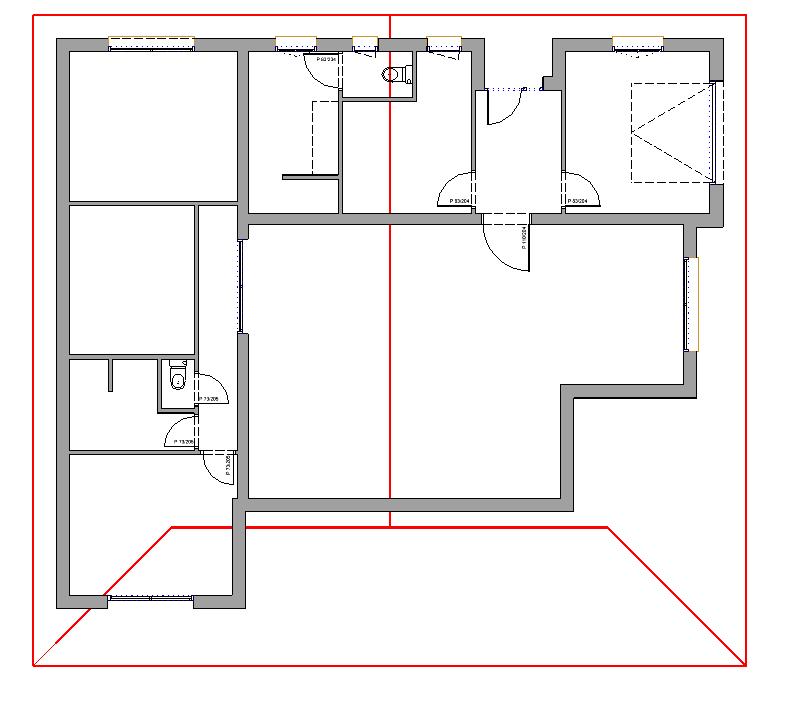 allplan forum plan de toiture