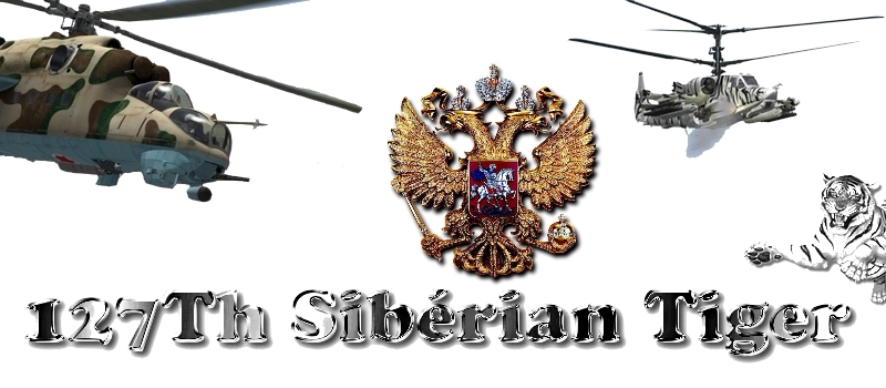 127Th Siberian Tiger Index du Forum