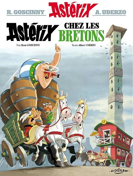 La Tour de Londinium et l'omnibus à imperiale Asterix-chez-les-bretons--49bd07d