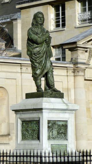 Une petite histoire par jour (La France Pittoresque) - Page 10 Statue_de_larrey-54c30e7