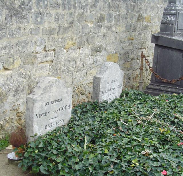 Une petite histoire par jour (La France Pittoresque) - Page 11 800px-grave_of_vi...van_gogh-54dd287
