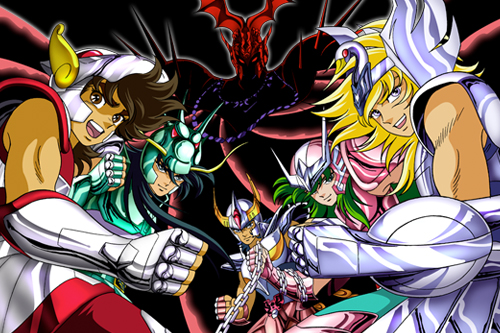 saint seiya la légende du sanctuaire Index du Forum